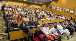 Erfolgreiche Weiterbildung am Klinikum Fulda