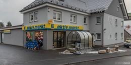 Ein Supermarkt für vier Dörfer: EDEKA in Uttrichshausen sucht Nachfolger
