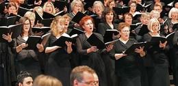 Benefizkonzert: Musikalisches Erlebnis mit dem Lions-Club Fulda für die ganze Familie