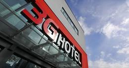 3G-Hotel (12): Ein Business-Hotel mit Wohlfühlambiente