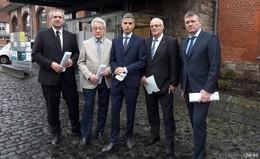Osthessen fordert stärkere Anstrengungen für den ländlichen Raum