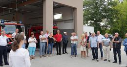 Ein Vorbild: Freiwillige Feuerwehr Fulda-Ost lebt Gemeinschaft vor