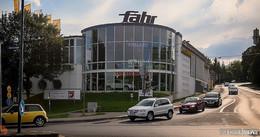 Weichenstellung: Das Autohaus Opel Fahr gibt Standort am Andreasberg auf
