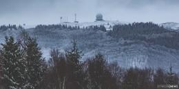 Der Winter ist da: 30 Zentimeter Schnee auf der Wasserkuppe mit Skivergnügen