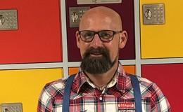 Thorsten Retzlaff wird neuer Schulleiter  an der Heinrich-von-Bibra-Schule