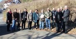 Kreis fördert den Bau von acht neuen Ferienhäusern