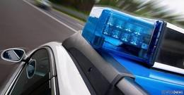 Patient rastet aus und tritt Polizeibeamten mehrmals gegen Hinterkopf