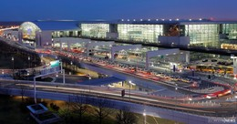Streik am Frankfurter Flughafen: 570 An- und Abflüge fallen Dienstag aus