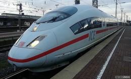 Bahn erkundet Bauuntergrund an der Strecke Hanau - Gelnhausen