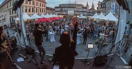 Der Countdown läuft: Großes Stadt- und Bürgerfest von Donnerstag bis Sonntag