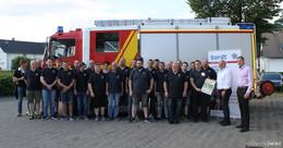 Gemeindevertreter verweigern Feuerwehr freien Eintritt ins Schwimmbad