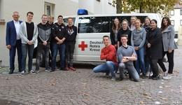 DRK Fulda forciert Ausbildung von Rettungssanitätern