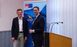 Thorsten Schäfer-Gümbel: Grenzen zu und gut ist keine Lösung