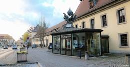 Tolles Programm in Schlosstheater und Fürstensaal – Neues Abo-System