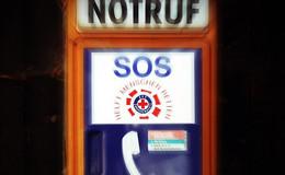 Flächendeckende Störung behoben: auch Notrufnummern wieder frei