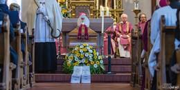 Er war für viele ein Schutzengel: Requiem für Weihbischof (em.) Johannes Kapp