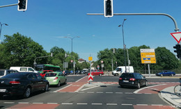 Flächendeckender Stromausfall in der Domstadt - Störung behoben