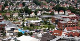 Faszinierend lebendig: Hessentags-Herzschlag ist spürbar