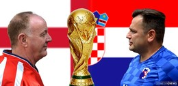 Rod Williams und Romeo Andrijasevic träumen vom WM-Triumph
