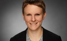 Dr. Nina Fleischmann ist neue Professorin für Pflegewissenschaften