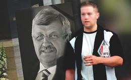 Neo-Nazi Stephan E. gesteht Mord an Walter Lübcke
