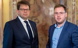 Oberbürgermeister Wingenfeld im OSTHESSEN|NEWS-Sommerinterview Teil 1