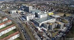 Warnstreik der Ärzte in deutschen Krankenhäusern: Auch Klinikum betroffen