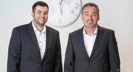 Kanzlei Schäfer & Wrba: Nachfolge gesichert und neue Niederlassung