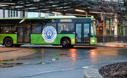 Tragende Säule im Personennahverkehr: über sieben Millionen Euro jährlich