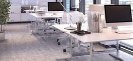objecthouse (5): Die Rückkehr der Bürokultur