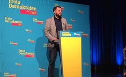 Mario Döweling von 300 Delegierten in den FDP-Landesvorstand gewählt