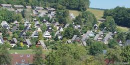 Nur-Dachhäuser in Haselbach eine moderne Sanierungermöglichen