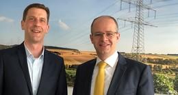 Michael Brand (CDU): Die Suedlink-Trasse durch Osthessen ist vom Tisch