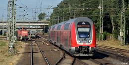 GDL Bebra: Bringen Züge des Landes neuen Schwung in die Biberstadt?