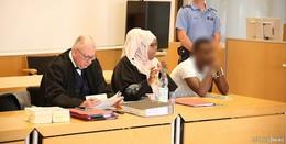 23-jähriger Somalier angeklagt: Versuchter Totschlag wegen einer Zigarette?