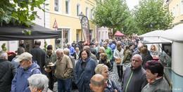Erfolgreiche Landpartie: Tausende Besucher in Haunestadt - Bilderserie