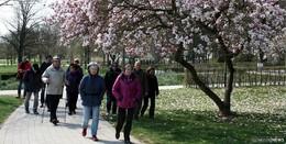 Zeit, aufzubrechen: Hersfelder Wanderverein will sich professionalisieren