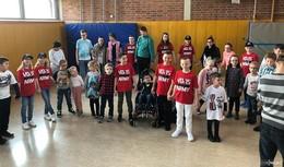 Protesttag zur Gleichstellung von Menschen mit Behinderung