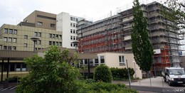 Trotz roter Zahlen: Klinikum Hersfeld-Rotenburg investiert in seine Standorte