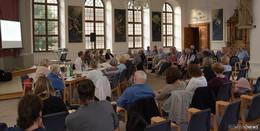 Neu: MuseumsGespräche in lockerer Atmosphäre