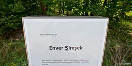 Lebenslang für Beate Zschäpe: Schlüchterner Enver Simsek war das erste Opfer