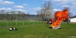 Feuerwehr-Workshops: Den Nachwuchs schon jetzt für Ehrenamt begeistern