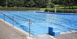 Freier Schwimmbadeintritt für Feuerwehrleute und deren Familien