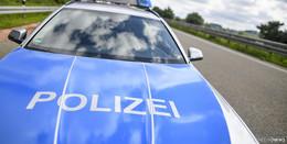 Betrunkener verpasst Polizeibeamten Kopfnuss