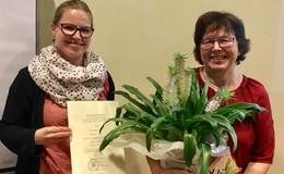 Langjährige Sekretärin und BDKJ-Wegbegleiterin Renate Kern verabschiedet