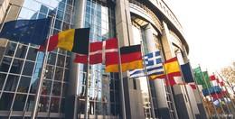Zwei Tage vor der Europawahl: Wahl-O-Mat wieder online