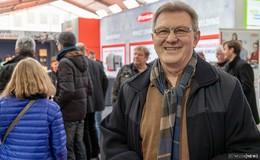 Kreishandwerksmeister Claus Gerhardt gibt Amt ab: Wahl am 8. Mai
