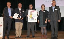 160.000 Euro für Landeswettbewerb Ab in die Mitte - Preise nach Osthessen