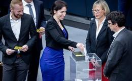 Mariana Harder-Kühnel erneut gescheitert: Keine Mehrheit für AfD-Abgeordnete