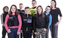 Schutzkleidung für Polizei & Co bei Mehler Vario System